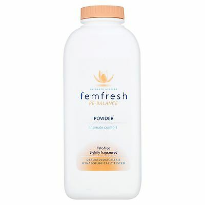 Femfresh Re Balance Powder 200G