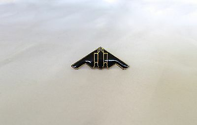 B-2 Stealth Bomber Pin Lapel Hat