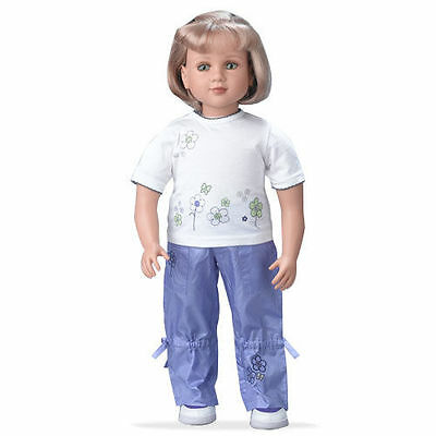 "Reduced My Twinn Complete Outfit For 23"" Dolls Shirt, Pants & Sneakers New"