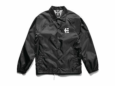 Etnies Marana Coach Jacket Medium