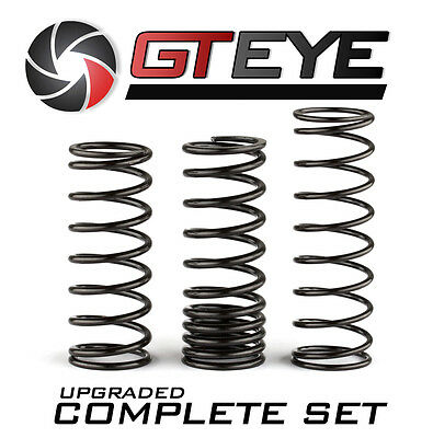 GTEYE Complete Pedal Spring Upgrade for LOGITECH G25 G27 G29 G920 Racing Wheel