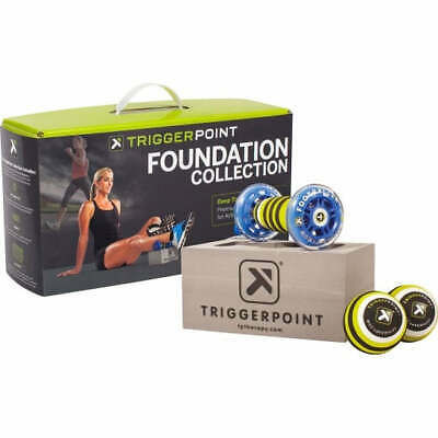 Trigger Point Therapy Massage - Foundation Kit - New for 2016