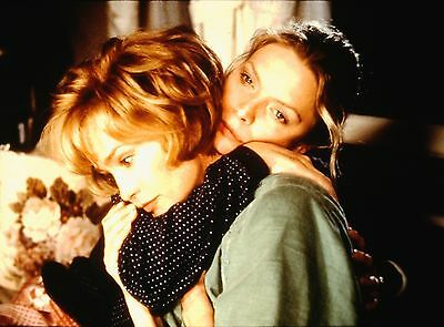 "JESSICA LANGE & MICHELLE PFEIFFER in ""A Thousand Acres"" - Original 35mm Slide"