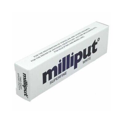 NEW Milliput Superfine White putty from Hobby Tools Australia