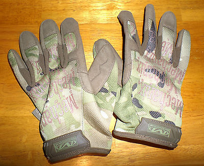 AWESOME Camo Gloves - Fishing, Metal Detecting Hunting and everything outdoors