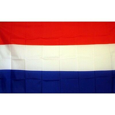 Netherlands 3 x 5' Banner National Flag 90cm x 150cm