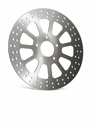 TRW/ Lucas Brake disc front 11,5 Inch For Harley Davidson Road King 99-07