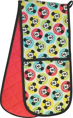 Disney Gifts Mickey Mouse Double Oven Glove