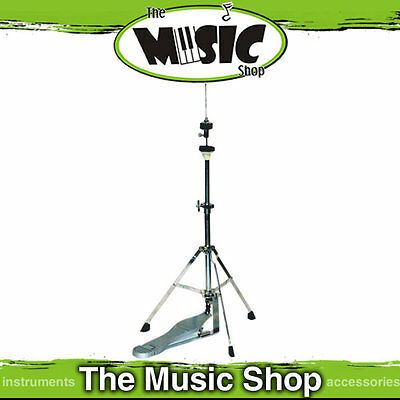New Powerbeat Junior Hihat Stand - Small Height Adjustable Hi Hat Stand - DS400