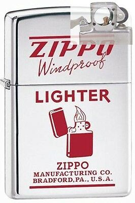 Zippo 250 1941-1945 Lighter with PIPE INSERT PL