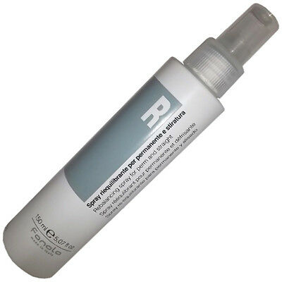 Rebalancing Spray for Perm & Straight R Fanola ® Riequilibrante Permanente 150ml