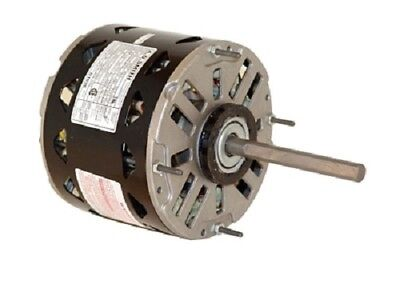 Century (formerly AO Smith) DL1036 1/3 HP 115V Direct Drive Furnace Blower Motor