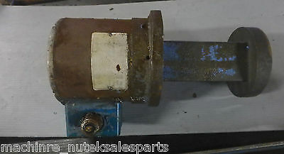 Gusher Pump VBV-44F_ VBV44F, Missing Cover To Electrical Enclosure_Used