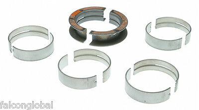 64-76 Fits Ford FE 390 6.4L OHV V8 Main /& Rod Bearings