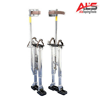 "Dura-Stilts Genuine Dura III Drywall Stilts 14-22""-  SMALL - OEM **NEW**"