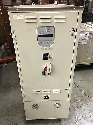 Neslab Instruments 603016991701 Industrial Chiller Dual Channel TCU