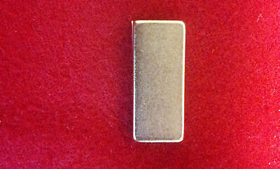 1 Rectangle Magnet Strong Rare Earth Home Security Alarm Fits Honeywell DSC GRI