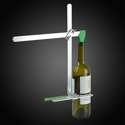 Hot Glass Wine Bottle Cutters Recycles Cutting Tool Machine DIY Gift Home decor