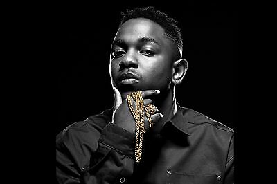 Kendrick Lamar Sydney March 23rd Concert - General Admission - E ticket