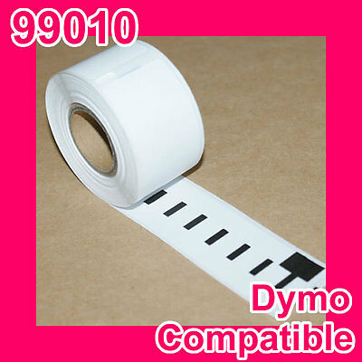 64 rolls of Quality Label for DYMO - SD99010