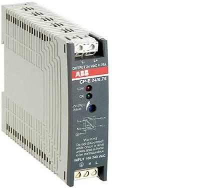 Abb Sace S.p.a. Et 667 4 - Cp-E 24/10.0 In:115/230Vac Out:24Vdc/10A