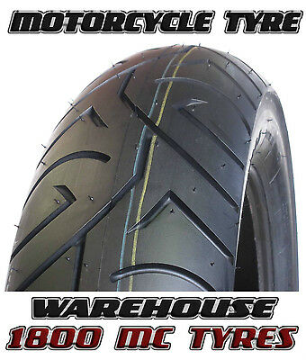 PIRELLI SPORT DEMON 130/80-18 (66V) Rear Tyre Motorcycle Sport Touring Cross Ply