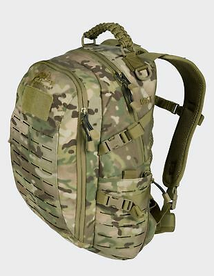 Direct Action Dust 20L Backpack Rucksack Camogrom Cordura  Helikon Tex