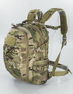 Direct Action D.A. Dust 20L Backpack Rucksack Multicam Cordura  Helikon Tex