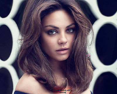 Mila Kunis, 8X10 & Other Size & Paper Type  PHOTO PICTURE IMAGE mk108