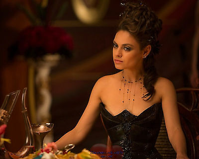 Mila Kunis, 8X10 & Other Size & Paper Type  PHOTO PICTURE IMAGE mk13