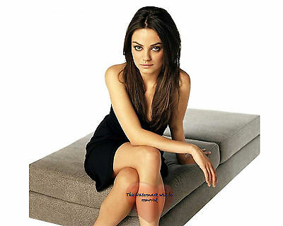 Mila Kunis, 8X10 & Other Size & Paper Type  PHOTO PICTURE IMAGE mk37