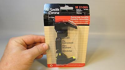New Smith Corona H21060 Lift-Off Correction Cassette H21060 Typewriter Supplies