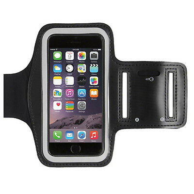 For Apple iPhone 6 6s Plus Sports Armband Crossfit Running Jogging Cover Holder