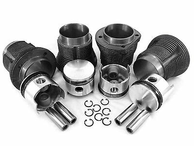 VW 94MM 1914cc Bug Type 1 Pistons and Cylinders Kit