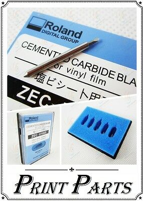 1 Box of  x 5pcs  30° Vinyl Cutter Blades / Knife for Roland/PCut Vinyl Cutters