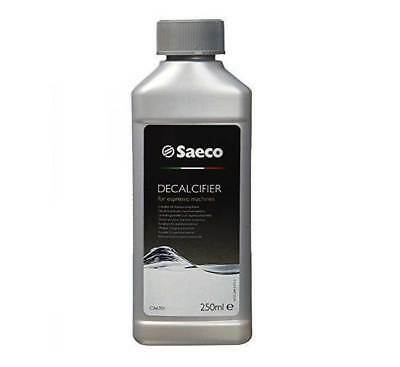 Saeco Coffee Machine Decalcifier Descaler Cleaner CA6701 Now CA6700 250ml