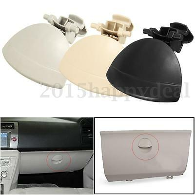 Glove Box Handle Compartment Glovebox Repair For Citroen C4 Replacement 3 Color
