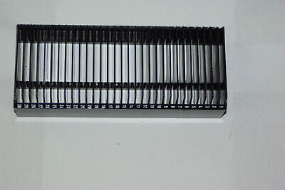 NEW ORIGINAL ROLLEI SLIDE TRAY for ROLLEI  6X6 21/4X21/4 SLIDE PROJECTOR in BOX