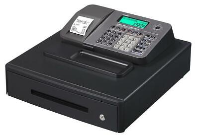 Cash Till Register By Casio Se-S100 + Free Delivery