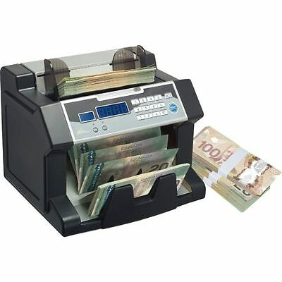 1Royal Sovereign RBC-3200-CA Bill Counter for Polymer and Paper Bank Notes
