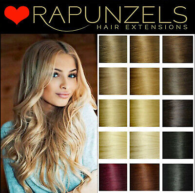 "18"" 20"" Pre bonded stick tip hair, micro ring, i tip real human remy hair 1 gram"