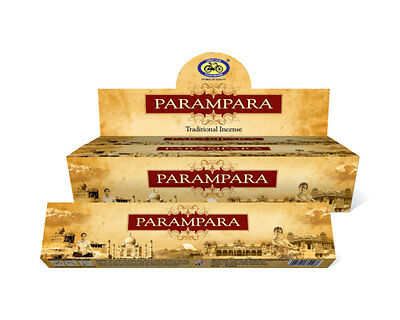 Incense Sticks Cycle Agarbatti 45 - 180 grams Parampara Fragrance Scent Sticks