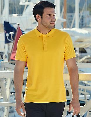 Herren Premium Poloshirt | Fruit of the Loom