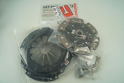 Competition Clutch Stage 4 for Toyota Corolla/Celica4AFE, 3E, 4AGE