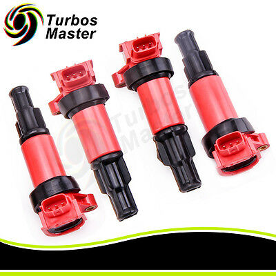 Ignition Coil Pack Upgrade for Nissan 180SX SR20 SR20DET S13 S14 240SX Silvia