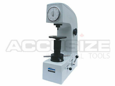 3R Type Rockwell Type Hardness Tester HR150A with Accessories In Box, #RT90-0330