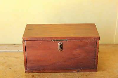 Vintage Antique Box.