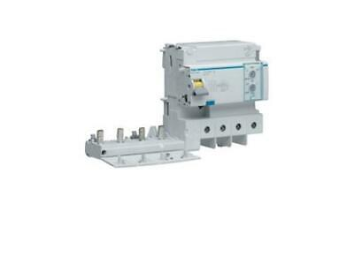 Hager Bdc480E - Blocco Differenziale 125A 30Ma Ac Fix 4P