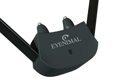 eyenimal small dog and or cat additional collar and 1 Free Strap