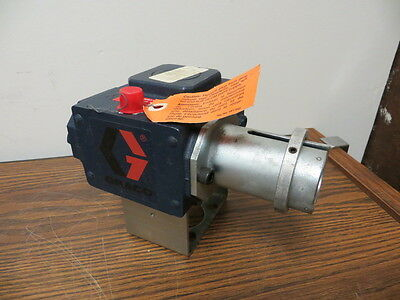 Graco 181-794 Agitator Gear Reducer For 5,10 & 15 Gal. Tanks New